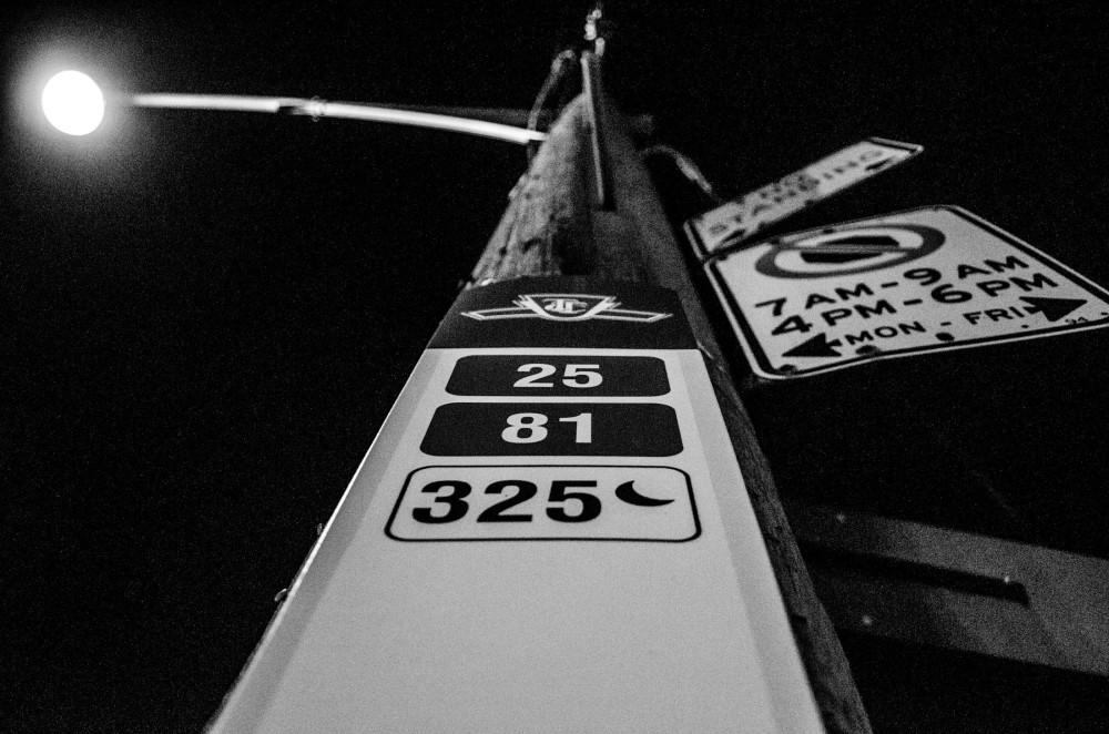 325 night