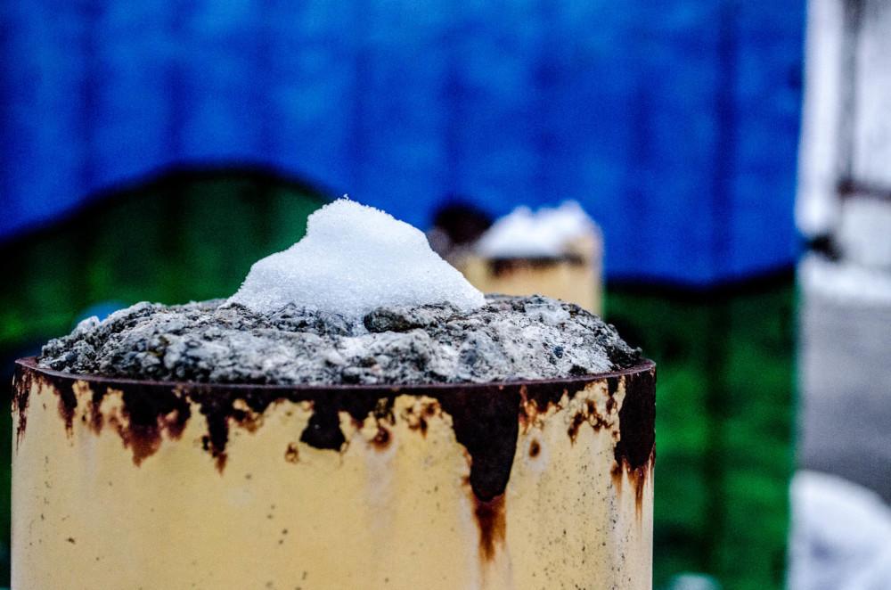 Snowtop