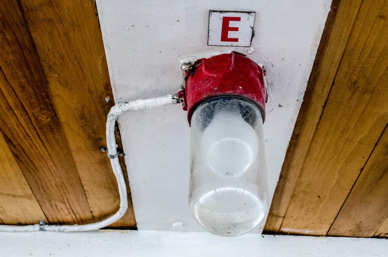 Red E