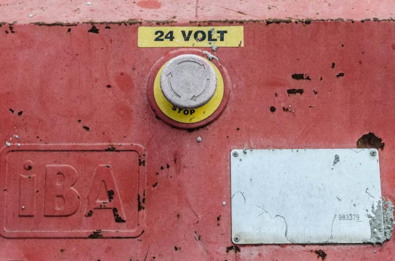 24 volt