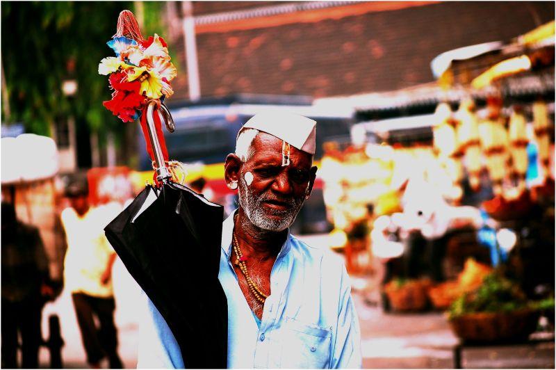 Indian Priest