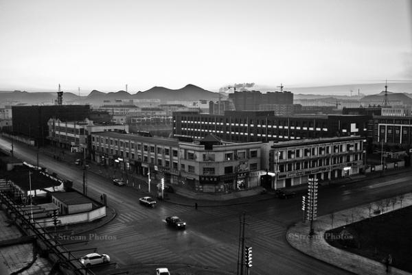 乌海,内蒙古