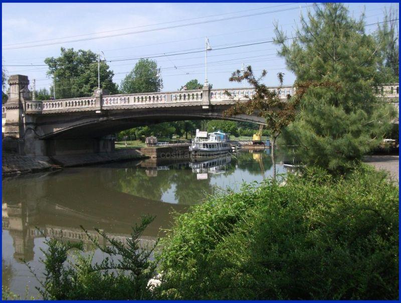 Pod peste Bega 2011