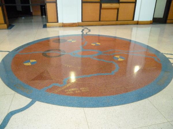 Langston Hughes cosmology, Harlem