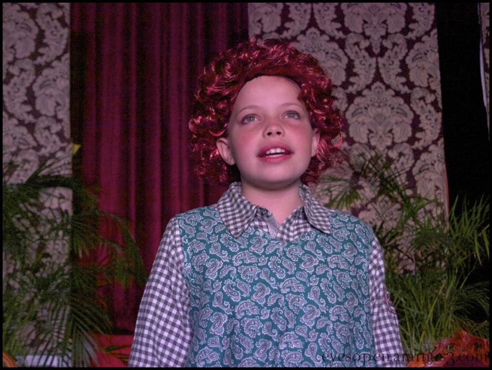 Orphan Annie