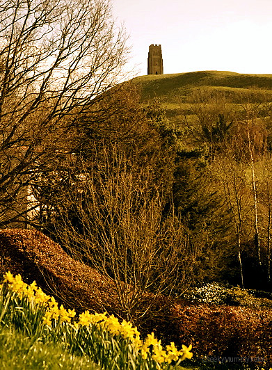 Glastonbury Tor-gateway to Avalon