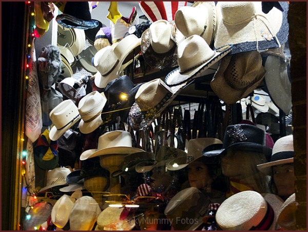 Hat shop in Prescott
