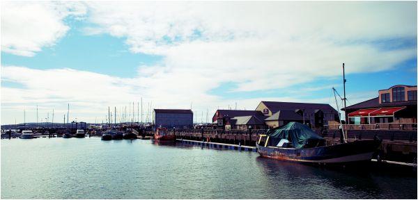 Carrickfergus Port