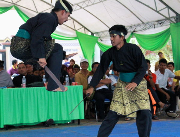 Martial arts competition (8)