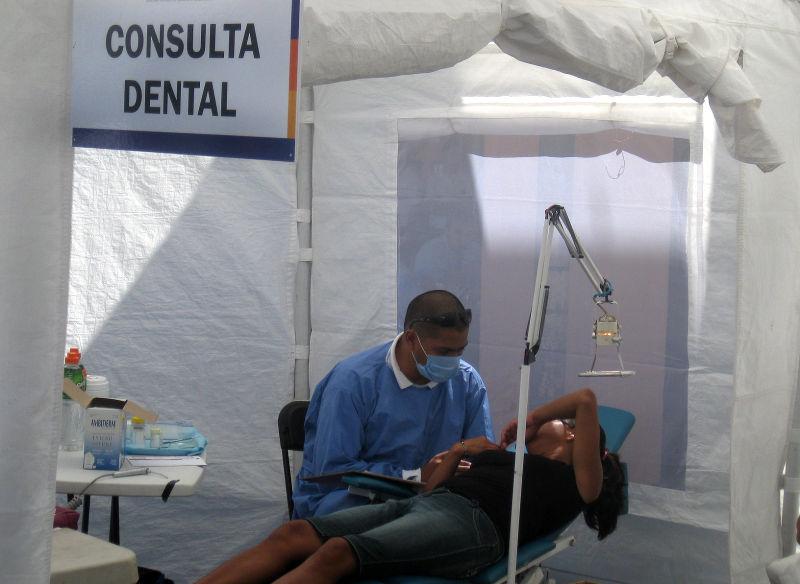 Dentista Callejero - jlg