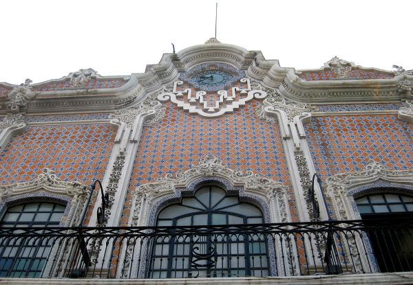 Palacio Municipal de Tehuacan - jlg