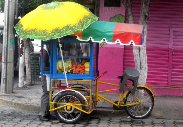 Frutas Callejeras - jlg