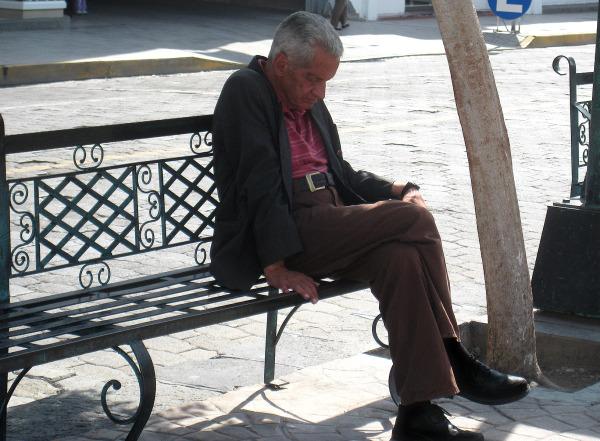siesta, personaje popular, jimmy