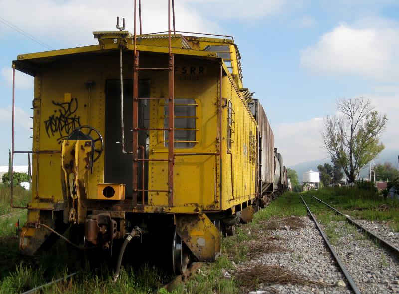 Trenes de migración - jlg