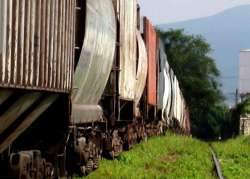 Trenes de la migración 2 - jlg