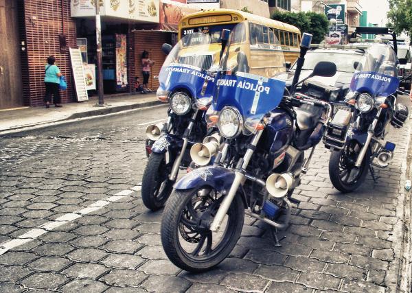 Otras motos - IRT