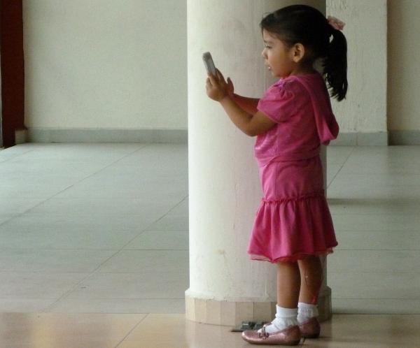 Tecnología Infantil - jlg