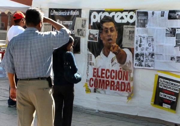 Post elecciones - jlg