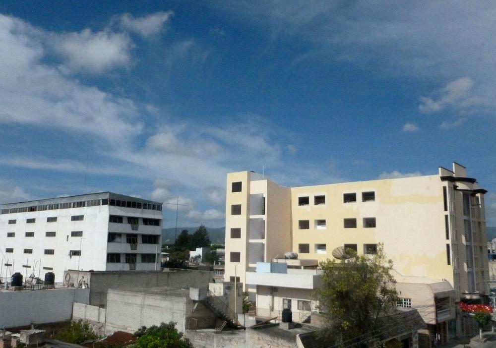 Nuevos edificios - jlg