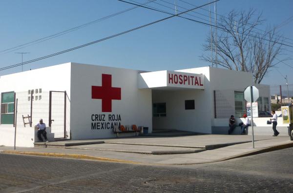 Cruz Roja Tehuacán - jlg