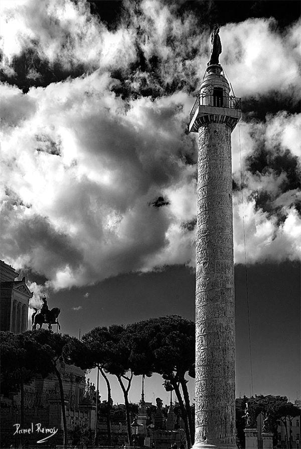 Trajano's Column