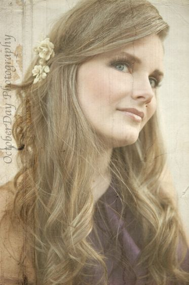 I'z Hair Studio Beauty Portrait