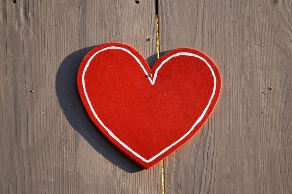 Un petit coeur