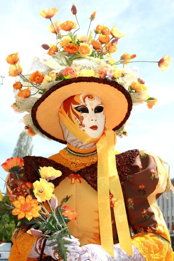 carnaval vénitien verdun