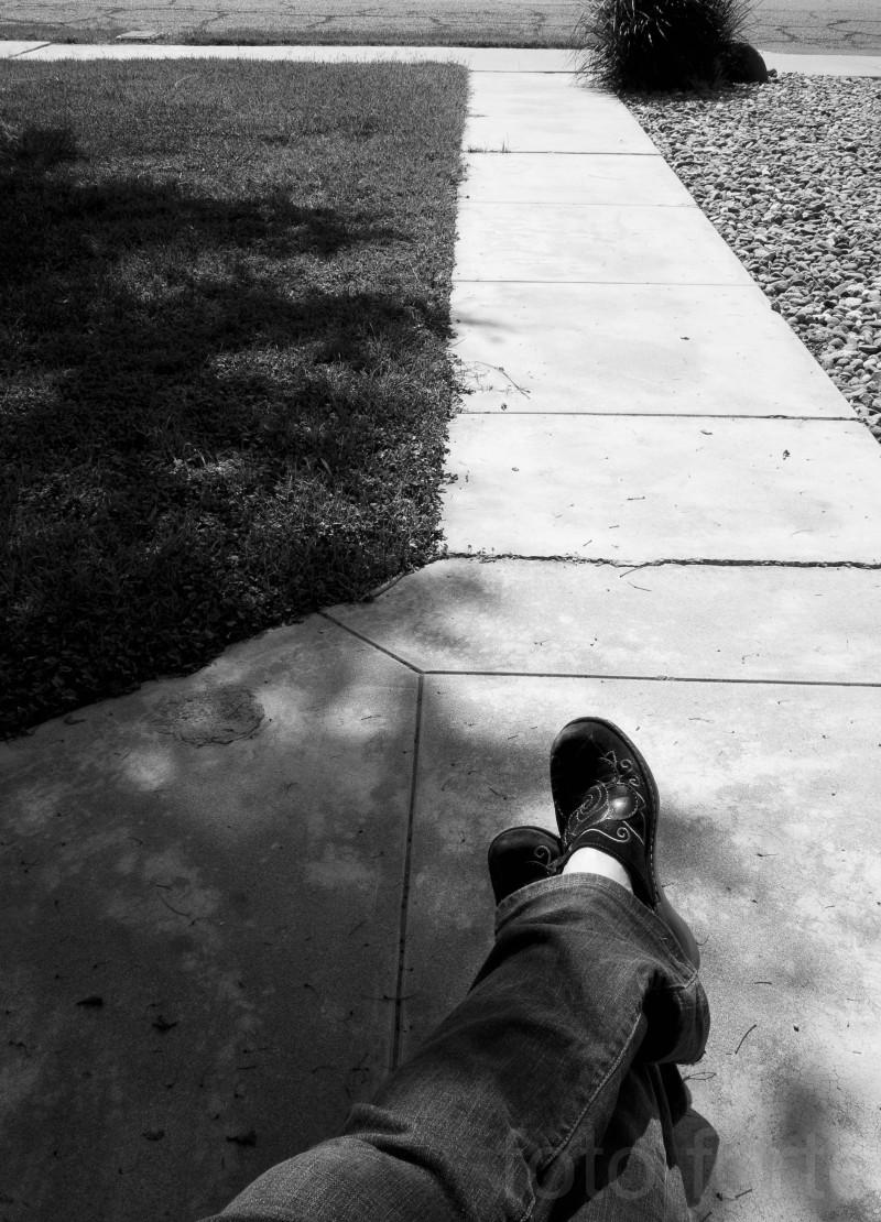 Sittin On The Porch