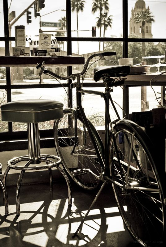 Cycle Cafe
