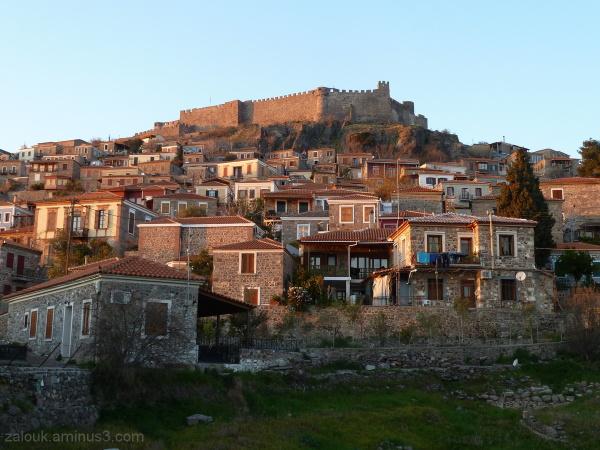 Mytilini, Greece