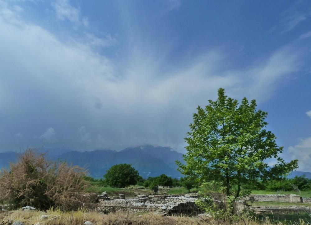 Dion, Greece
