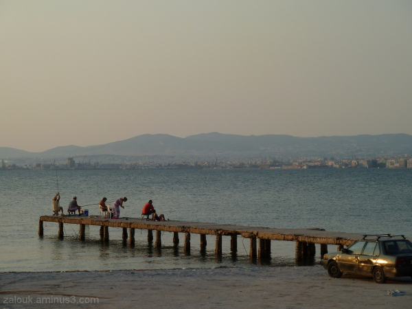 Peraia, Greece