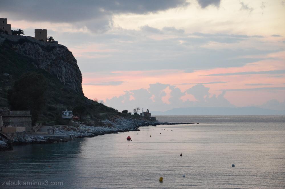 Limeni, Greece