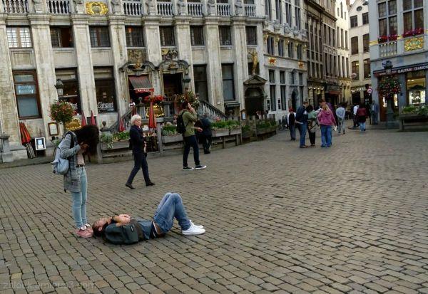 Brussels. Belgium