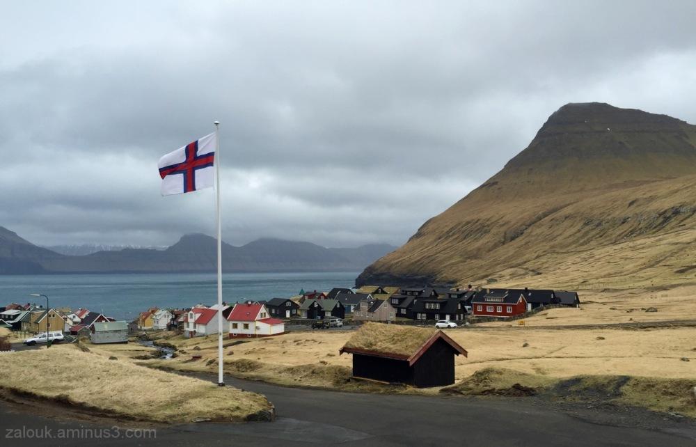 Faroe islandsa