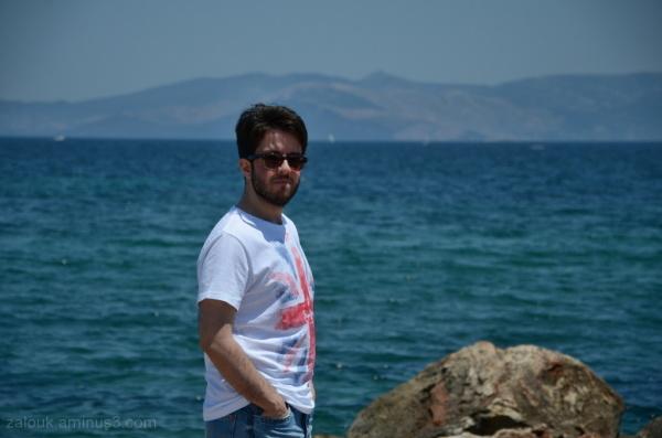 Nea Makri, Greece