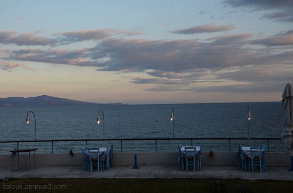 Nea Iraklitsa, Greece