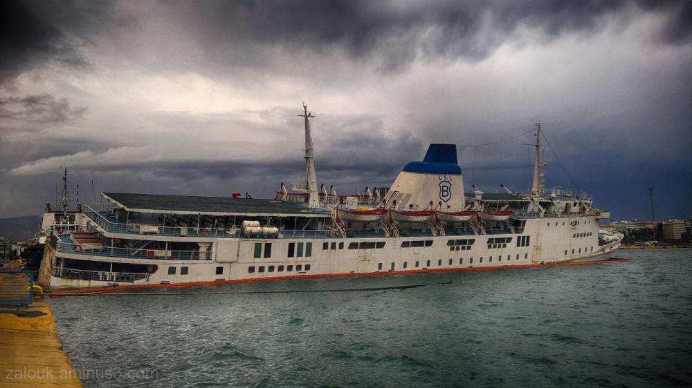 Piraeus, Greece