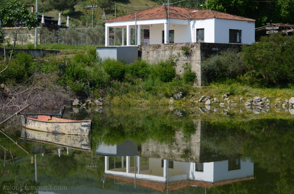 Kerkini, Greece