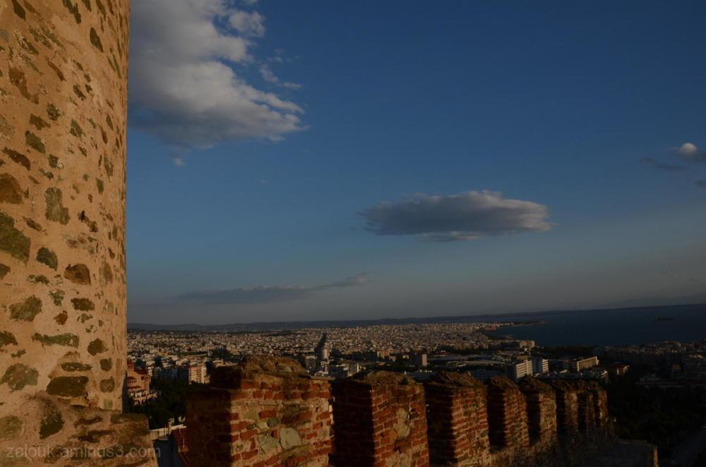 Thessaloniki. Greece
