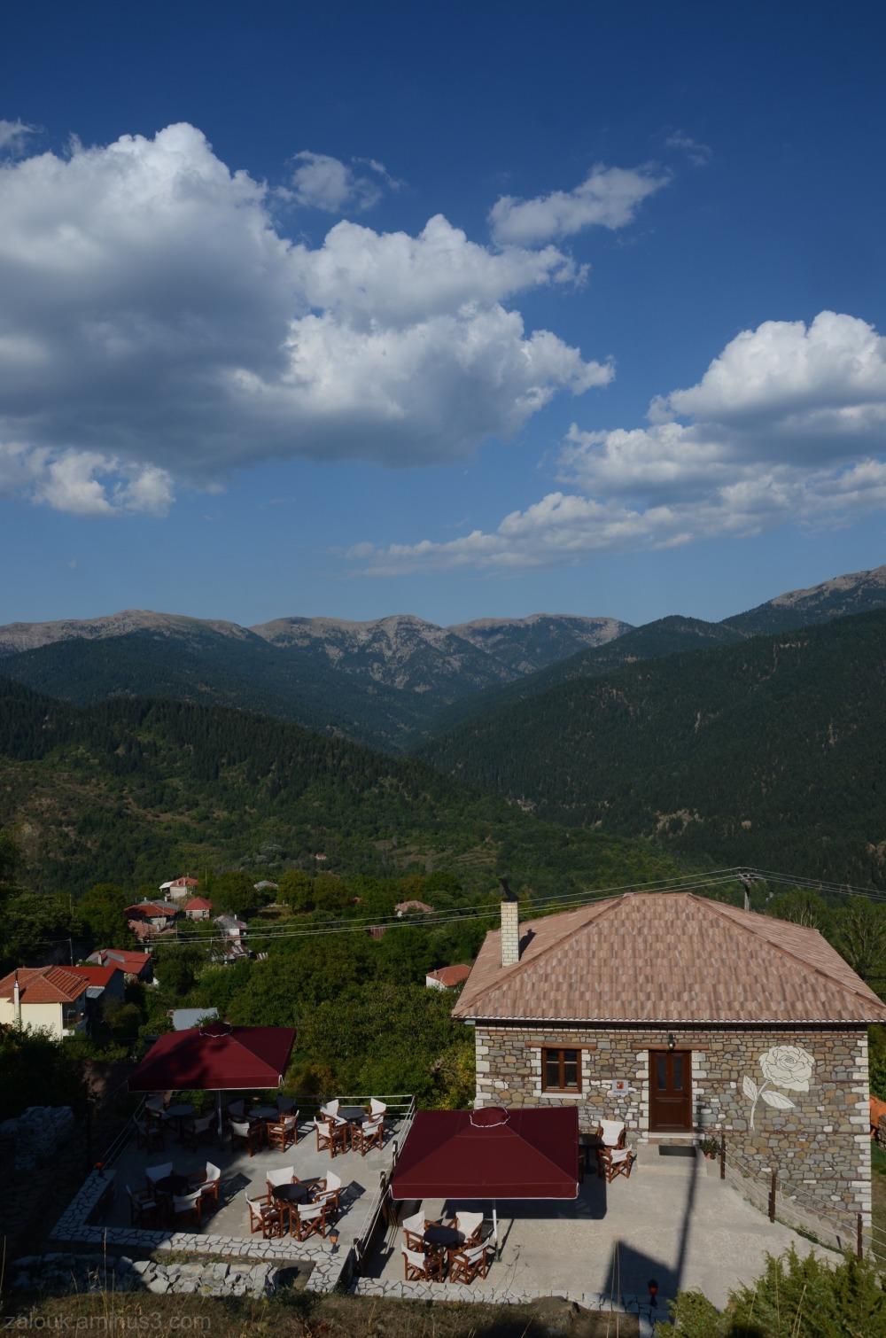 Krikello, Greece