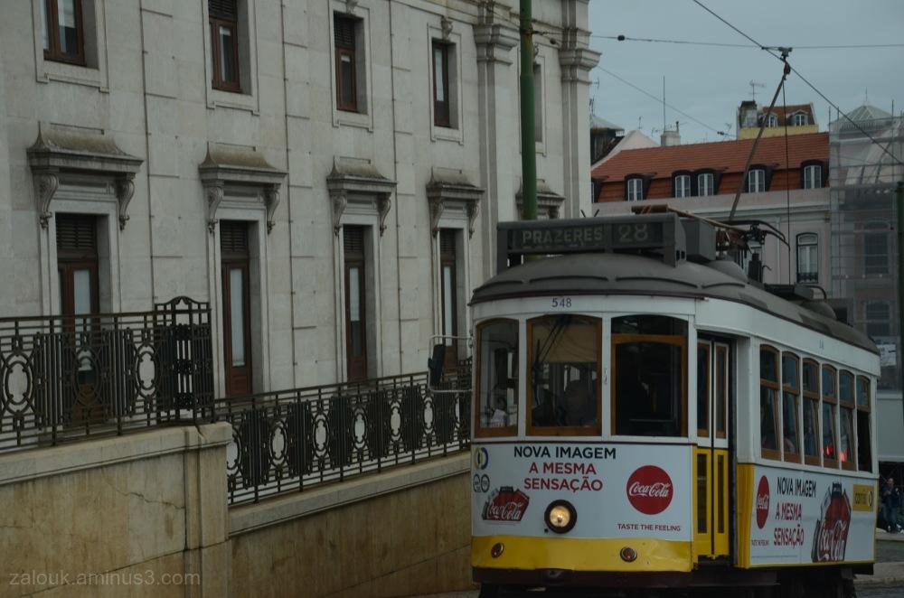 Magic of Lisbon