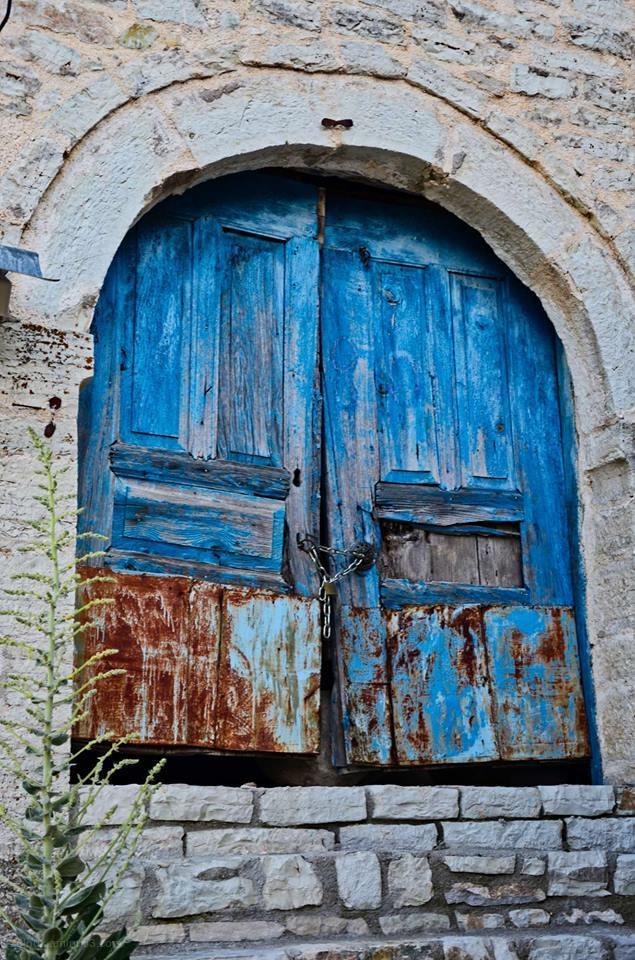 Syrrako, Greece