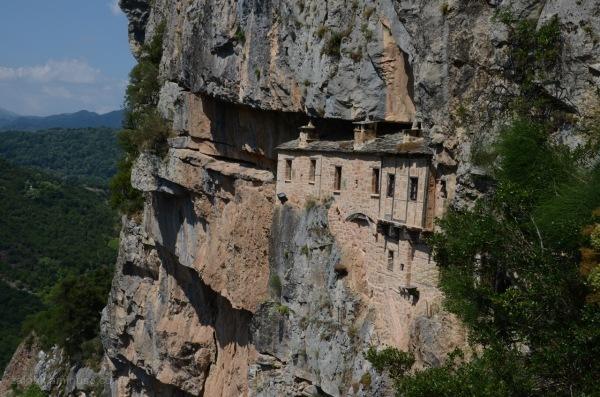 Kalarrytes, Greece