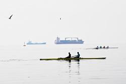 Rowing II