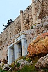 Thracyllos monument