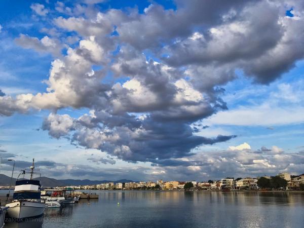 Agia Triada, Greece