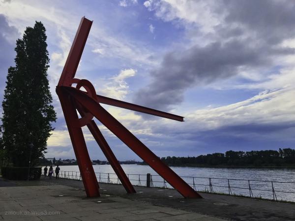 By the Rhein
