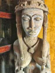 African art I